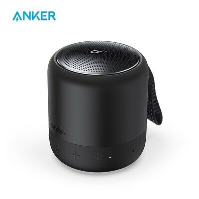 AU61.78 • Buy Anker Soundcore Mini 3 Bluetooth Speaker Waterproof IPX7