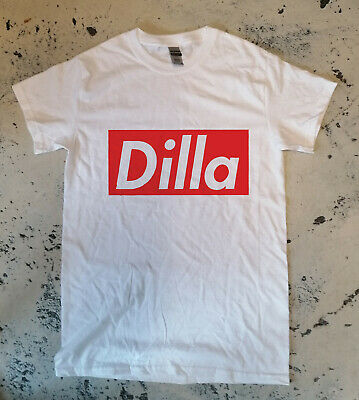 £15.99 • Buy J Dilla Rap/hip-hop Customised Printed T Shirt, S - Xxl Available