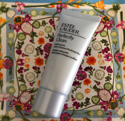 Estee Lauder Perfectly Clean Foam Cleanser 30ml Brand New • 3.50£