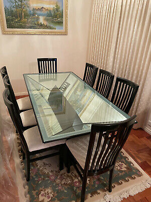 AU900 • Buy Dinning Table And Chairs
