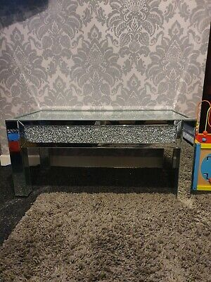 £230 • Buy Crushed Silver Coffe Table
