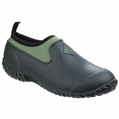 £57.99 • Buy Muck Boot Womens Muckster II Low Shoes Ladies Clogs Shoes Gardening Clogs Green