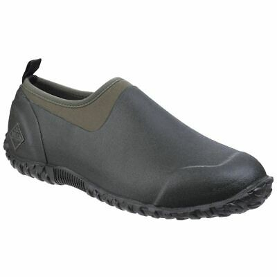 £57.99 • Buy Muck Boot Mens Mensweaer Clogs  Gardening Shoes Muckster II Low Shoes