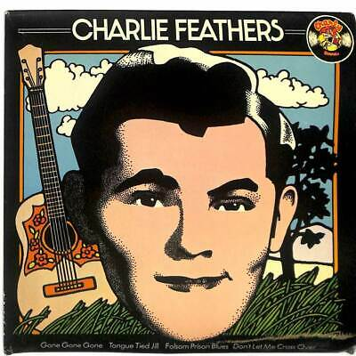 £19.99 • Buy Charlie Feathers - Gone Gone Gone - 7  Vinyl Record EP