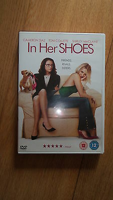 In Her Shoes Dvd • 0.50£