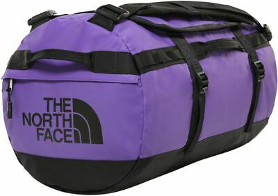 THE NORTH FACE Base Camp Duffel T93ETOS96 Waterproof Travel Bag 50 L Size S New • 112.99£