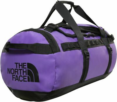 THE NORTH FACE Base Camp Duffel T93ETPS96 Waterproof Travel Bag 71 L Size M New • 121.99£