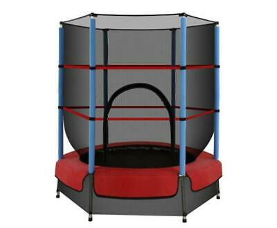 AU229 • Buy 4.5FT Trampoline Round. Great For Little Ones !
