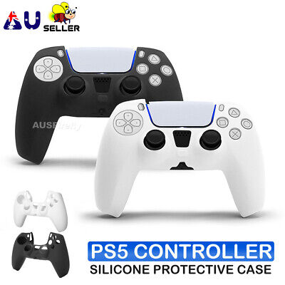 AU6.95 • Buy For SONY PlayStation PS5 Controller Protective Silicone Skin Cover Case AU