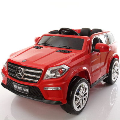 £120 • Buy New 12v Mercedes AMG GL63 Style Electric Ride On Car Jeep For Kids!