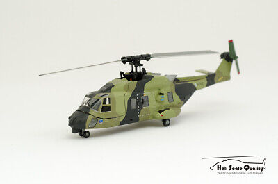 £43.96 • Buy Fuselage Kit NH90 Tth / Nfh 1:72 For Blade Nano Cpx / MSR/X, Solo Pro And Others
