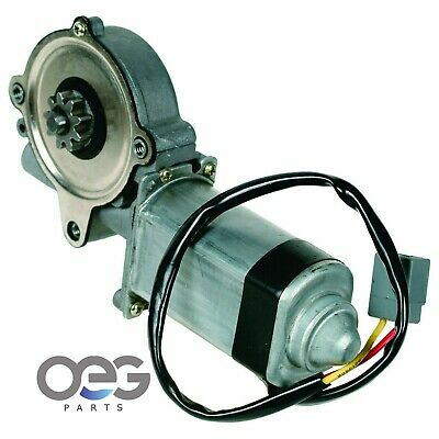 AU32.71 • Buy New Power Window Motor For Ford F-250 81-96 Front Left & Right, Rear Left &