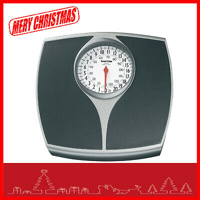 Mechanical Bathroom Weighing Scales Salter Doctor Style With Fast Easy Large Dia • 27.99£