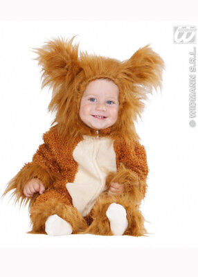 £24.49 • Buy Toddler Size Cute Cuddly Lion Costume