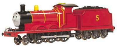 $ CDN109.11 • Buy  Bachmann Trains James The Red Engine With Moving Eyes, HO Scale 022899587431