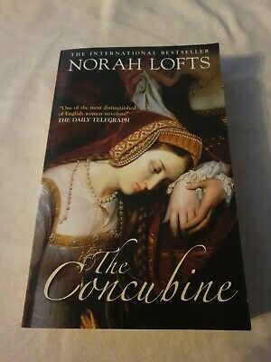 £5.90 • Buy The Concubine By Norah Lofts. 9780752439433