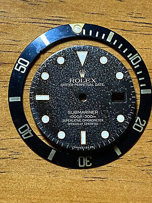$ CDN751.43 • Buy Rolex 16803 16613 16808 Submariner Dial And Insert