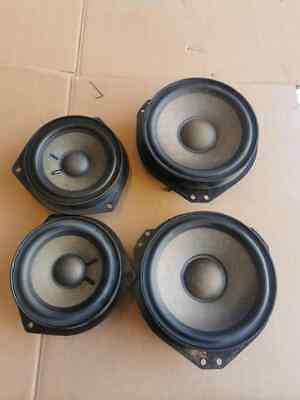 Vauxhall Zafira Gsi Turbo Interior Speakers Front And Rear Z20let A Model  • 24.99£