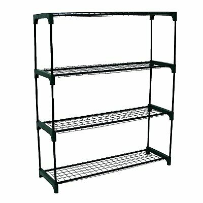£17.99 • Buy NEW! Flower Staging Display Greenhouse Racking Shelving