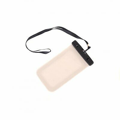 £3.99 • Buy NEW! Universal Waterproof Phone Pouch Case Dry Bag With Lanyard
