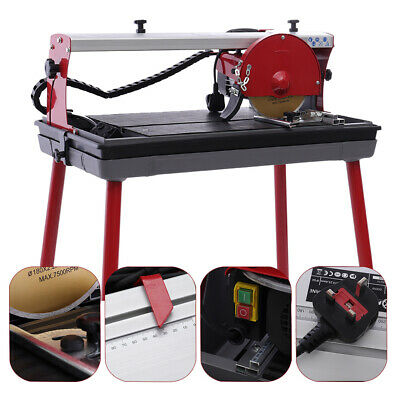 £149.95 • Buy 230v Marble Cutting Machine Workbench Heavy Duty Electric Wet Tile Cutter Saw UK