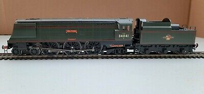 Oo Gauge West Country Class • 180£