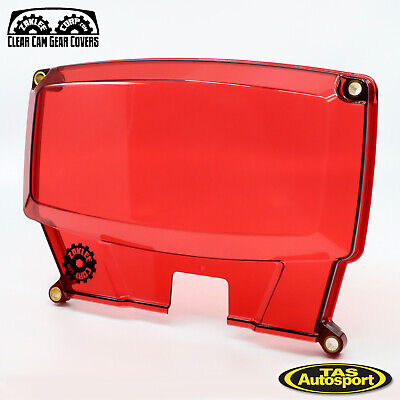 AU220 • Buy Zaklee RED Cam Gear Cover Suits Toyota 4A-GE 16v TRANSVERSE
