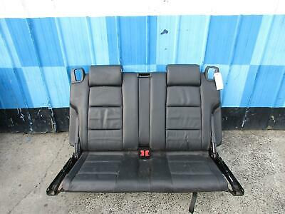 AU550 • Buy Ford Territory Sx Sy Sz Complete Interior Black Leather 7 Seater 3rd Row Kit