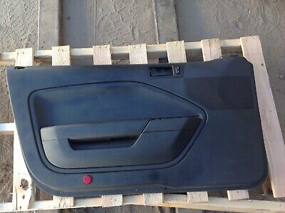 $99.99 • Buy 05-09 Ford Mustang Gt V6 Base Passenger Side Door Trim Panel Oem