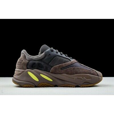 $ CDN524.72 • Buy Adidas Yeezy 700 Wave Runner Mauve EE9614 Size 8