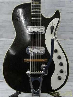 $ CDN4263.45 • Buy SILVERTONE 1423 JUPITER Hollow Body Good Used Product Safe Delivery From Japan K