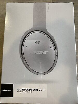 $ CDN277.76 • Buy Bose  QC 35ii