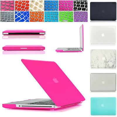 $11.89 • Buy For Macbook Pro 13  Old Model A1278 Hard Shell Plastic Case & Keyboard Cover