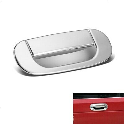 $13.99 • Buy For 1994-2001 Dodge Ram 1500 2500 3500 Chrome Tailgate Handle Covers Overlay