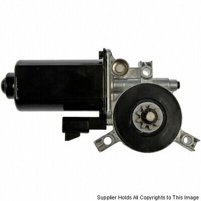 $24.95 • Buy Dorman Power Window Motor Front For Chevy Oldsmobile Pontiac 742-119