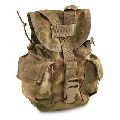 $ CDN31.63 • Buy Military Issued MultiCam/OCP 1 Qt. Canteen Pouch-NEW