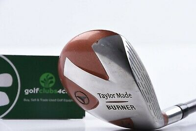 Taylormade Burner #5 Wood / 18° / Regular Flex Bubble 2 Shaft / Tafbur1165 • 24.95£