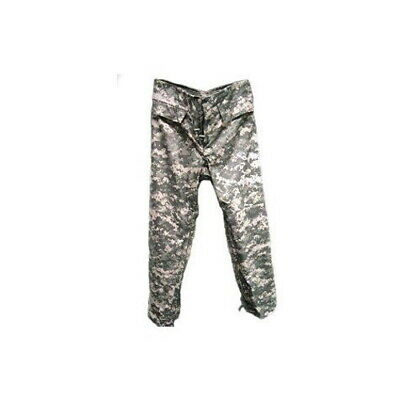 $20.99 • Buy Military Issued ACU Improved Rainsuit Trousers-NEW