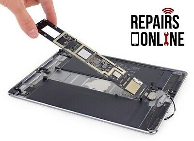 £33.45 • Buy ALL IPad Battery FPC Connector Replacement Repair Service