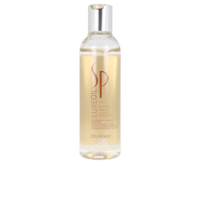 Wella - System Professional Luxe Oil Keratin Protect Shampoo (200ml) • 11.50£