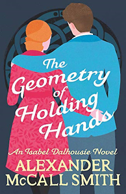 AU31.49 • Buy Alexander Mccall Smith-The Geometry Of Holding Hands BOOKH NUEVO