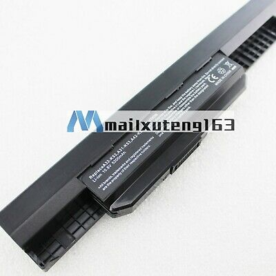 $ CDN20.04 • Buy Battery For ASUS K53 K53E X54C X53S X53 K53S X53E 6/9cell A32-K53 Charger Lot