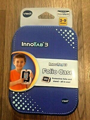Vtech Innotab 3 Folio Case New • 1.79£