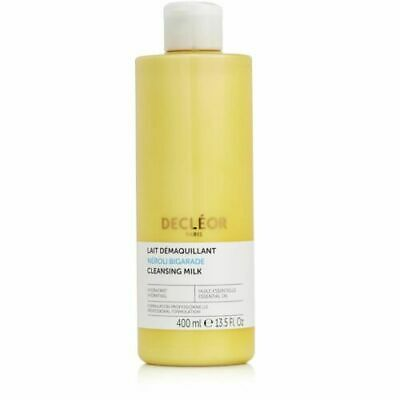 Decleor Neroli Bigarade Facial Cleansing Milk 400ml • 35£