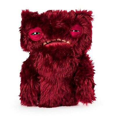 $ CDN38.05 • Buy Spin Master FUGGLER Funny Ugly Monster Red Wide Eyed Weirdo Brand New Rare