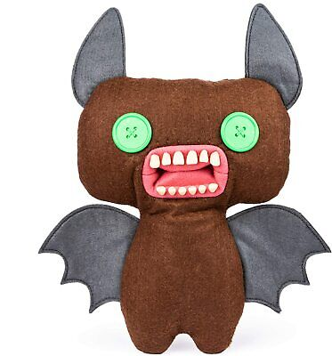 $ CDN38.05 • Buy Spin Master FUGGLER Funny Ugly Monster Brown Bat Brand New Rare