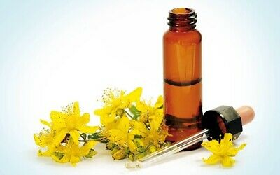 Bespoke Bach Flower Remedy For Stress / Genuine Ingredients Tailored To You 10ml • 4.99£