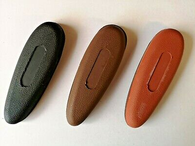 Old English Style Recoil Pad For Shotgun Clay Pigeon & Field Guns • 15.95£