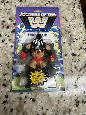 $39.99 • Buy Masters Of The WWE Universe Finn Balor  * Wave 1