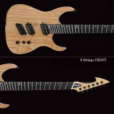 AU3674.08 • Buy Ormsby Hype GTR 7 String Guitar Good Used From Japan